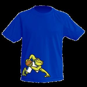 Camiseta algodón (niño)
