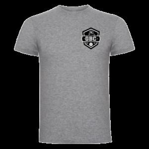 Camiseta algodón (adulto)